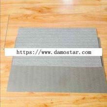 Custom Wall Insulation Material Cement Coating Mat/Cement Glass