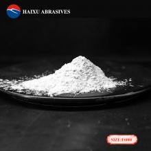 Haixu abrasives white fused alumina micro powder